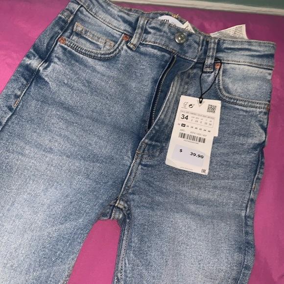 Vintage ZARA Skinny Jeans !
